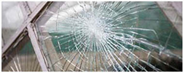 Boughton Smashed Glass